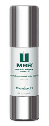 MBR Cream Special