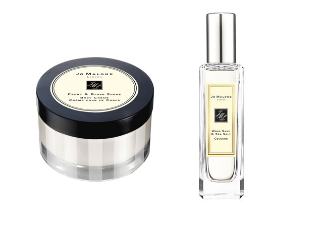 fragrance combining