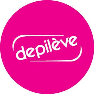 logo depileve