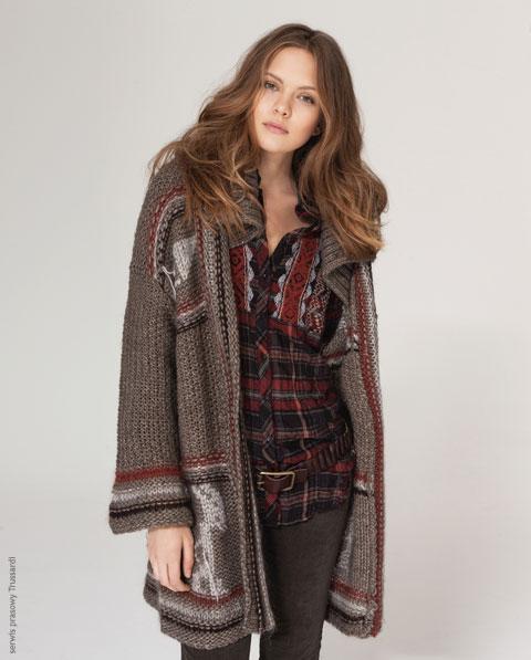 dbefea520e trendy jesień - zima 2010 2011 klasyczne ubrania klasyczne zestawy