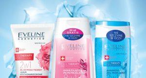 Eveline kosmetyki do oczyszczania