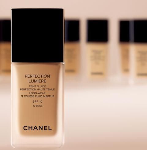 f71b4d1b7cd08 Chanel Perfection Lumiere - iBeauty
