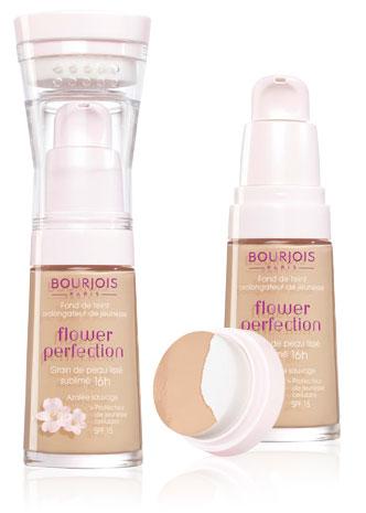 Podkład Flower Perfection (Bourjois, 63,99 zł)