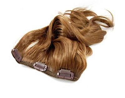 Moda Na Doczepiane Włosy Ibeauty