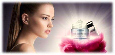Oriflame True Perfection