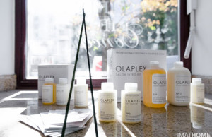 olaplex, pielęgnacja farbowanych włosów