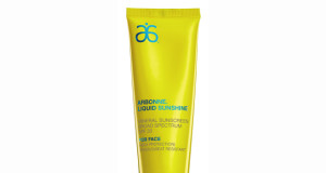 Arbonne Liquid Sunshine