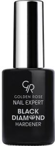 Golden Rose Black Diamond