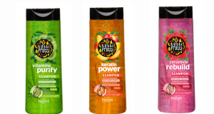 Farmona szampony Tutti Frutti