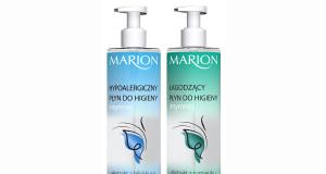 Płyny do higieny intymnej Marion