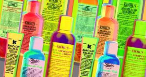 Kosmetyki Kiehl's