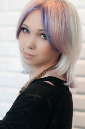 Gabriela Zalewska-Pearlesence Girl