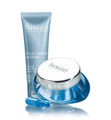 Cold Cream, kosmetyki Thalgo, pielęgnacja cery wrażliwej, pielęgnacja cery suchej