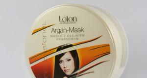 Maska Arganowa Loton