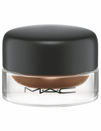 MAC Brows Are It Fluidline Brow Gelcreme Deep Dark Brunette