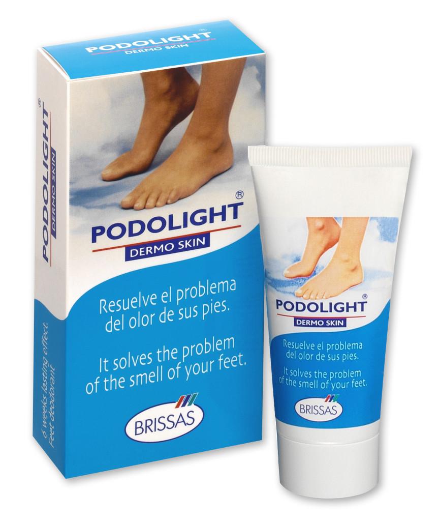 Podolight Dermo Skin Dezodorant do stóp o przedłużonym działaniu 36,99 zł/30 ml