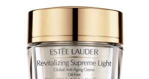 Revitalizing Supreme Light creme