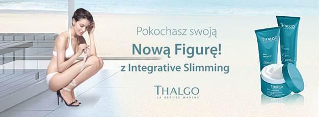 Thalgo Integrative Slimming