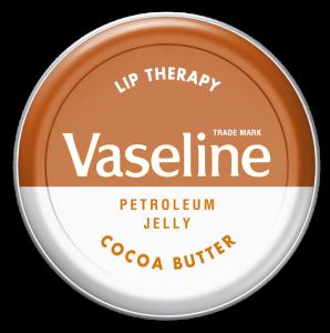 Vaseline Cocoa Butter balsam do ust z dodatkiem masła kakaowego 20g, 9,99 zl