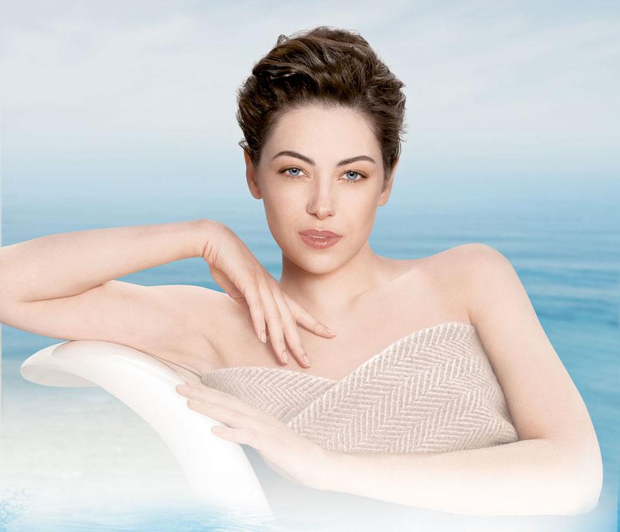 Purete Marine, kosmetyki Thalgo, pielęgnacja tłustej cery