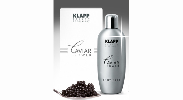 Klapp Cosmetics Suchy Olejek
