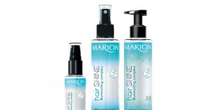 Marion Hair Shine