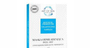 Maska Art of Skin