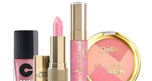 Trendy na wiosnę Delia Cosmetics