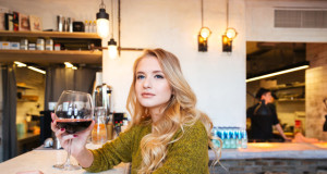 wino na diecie