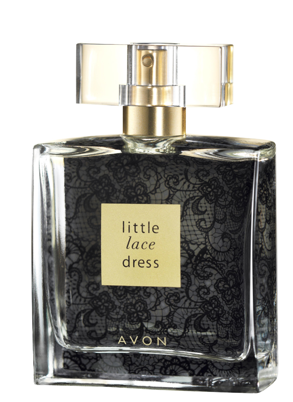 AVON Little Lace Dress
