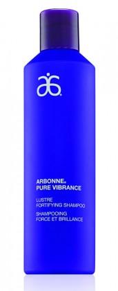 Arbonne Pure Vibrance, szampon wzmacniający połysk 133zł/237ml