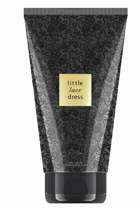 Balsam Little Lace Dress