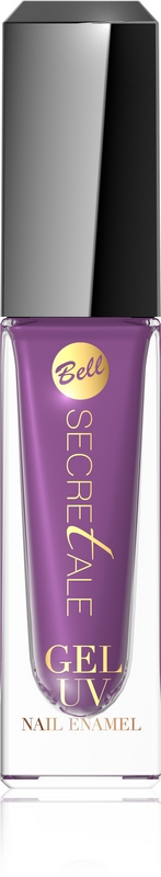 BellSECRETALE Gel UV Nail Enamel 06