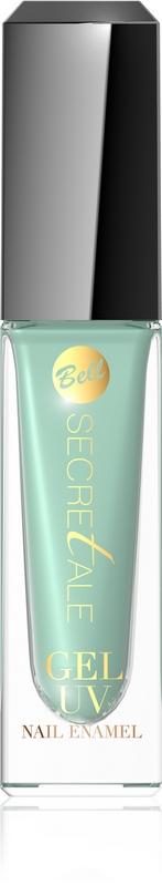 BellSECRETALE Gel UV Nail Enamel 17