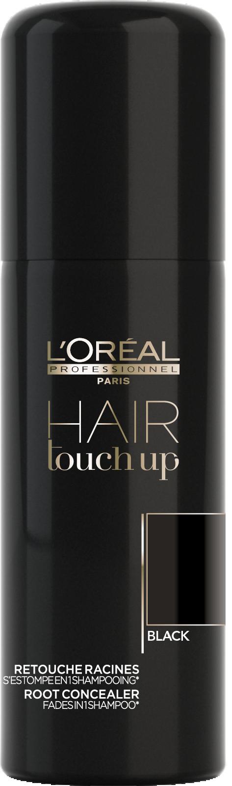 Hair Touch Up Czarny