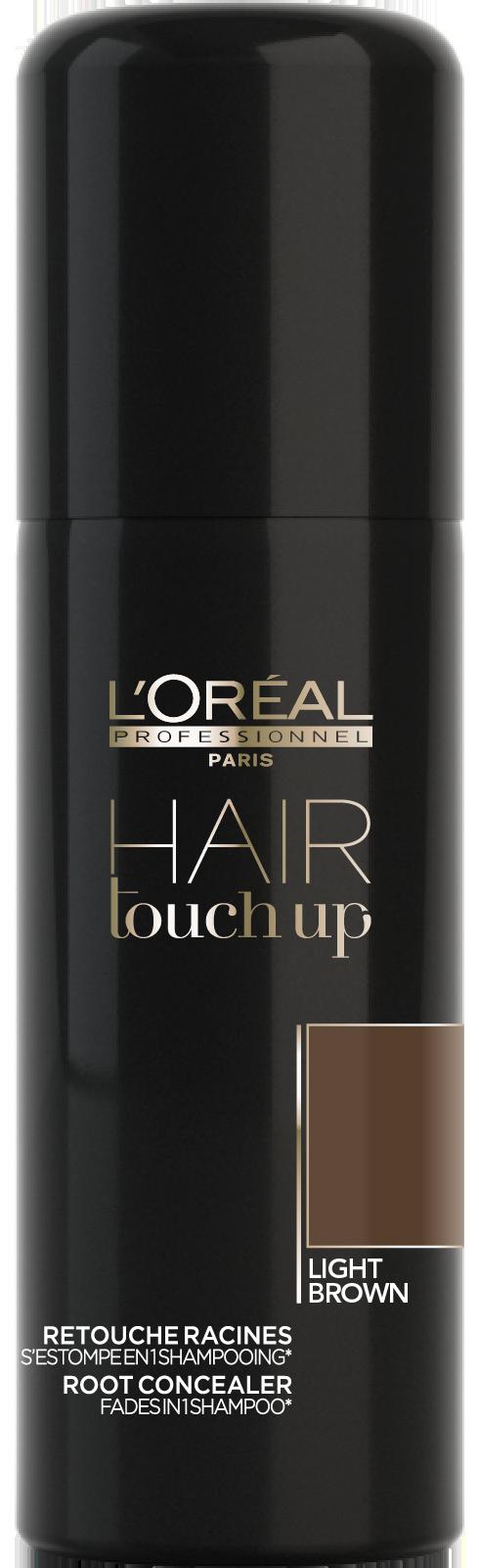 Hair Touch Up Jasny Brąz