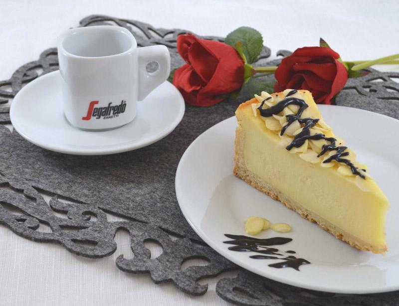 tradycyjny włoski sernik