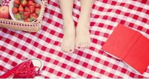 Wiosenny piknik