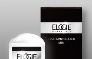 Antyperspirant Pot Bloker dla mężczyzn