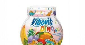 Vibovit Dinożelki