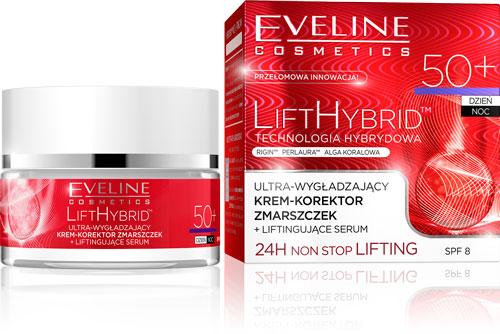 Eveline LiftHybrid 50+