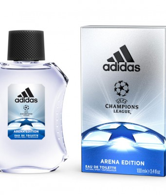 adidas champion league arena edition