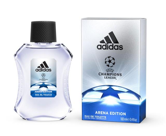 adidas champion league arena edition