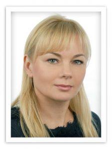 Rusłana Tkaczuk Thalgo