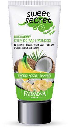 farmona krem kokos