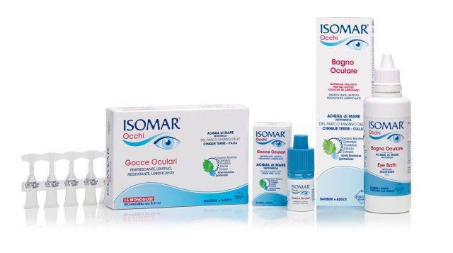 isomar gama