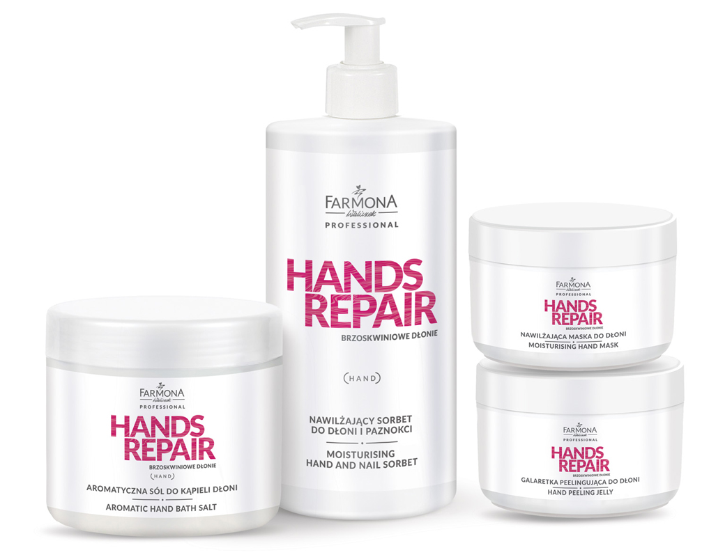 hand repair farmona