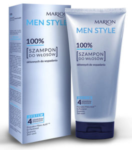 marion men