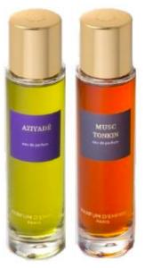 perfumy missala