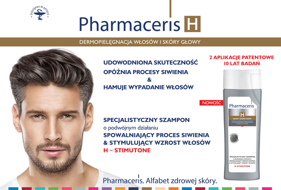 pharmaceris men